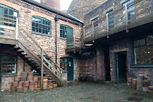 Gladstone Pottery Museum, Longton, United Kingdom