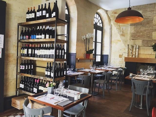 Cocottes et Bouchons - Cave et Bar à Vins, Cuisine du marché
