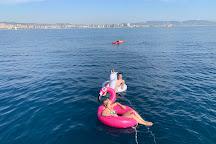 Boat Trip Barcelona, Barcelona, Spain