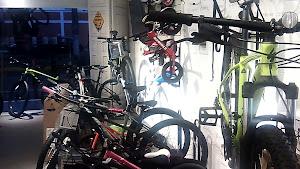 Cycling TRX 1