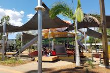 Kershaw Gardens, Rockhampton, Australia