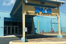 IMAG History & Science Center, Fort Myers, United States