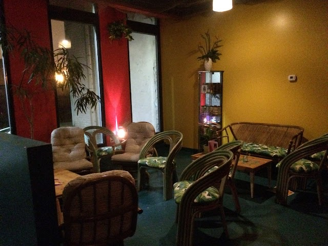 The Limbo Tiki Bar