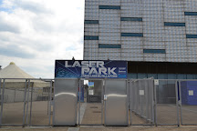 Laser Park, Turin, Italy