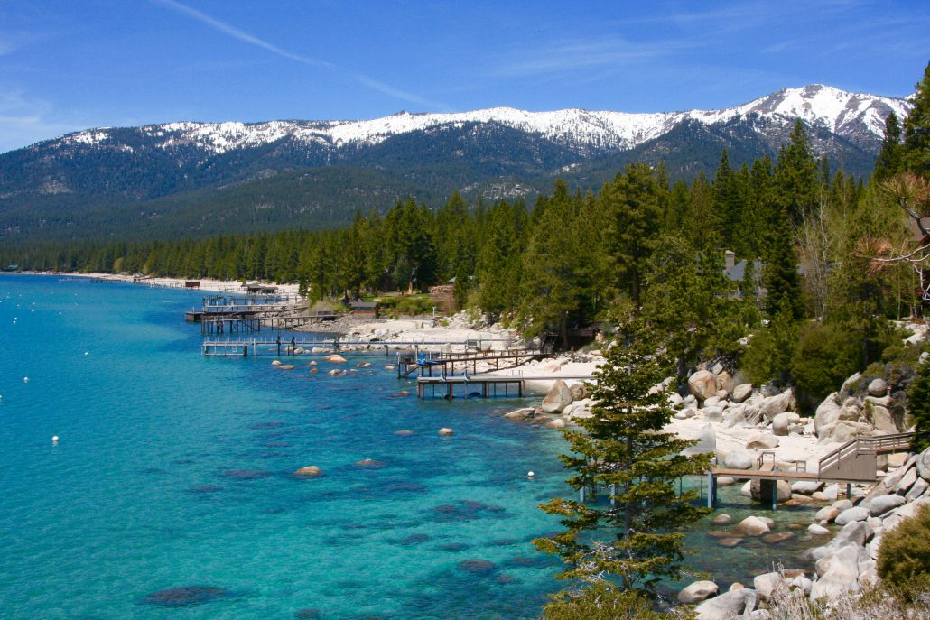 Vacation Home Rentals in Lake Tahoe