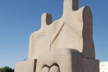 Mathaf Arab Museum of Modern Art, Doha, Qatar