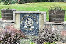 Invergordon Golf Club, Invergordon, United Kingdom