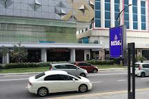 Komtar JBCC, Johor Bahru, Malaysia