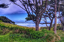 Governor Patterson Memorial State Recreation Site, Waldport, United States