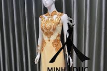 Royal Silk, Hanoi, Vietnam