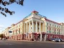 Ibis Сибирь Омск, улица Ленина на фото Омска