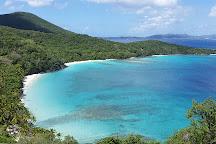 Hawksnest Beach, Virgin Islands National Park, U.S. Virgin Islands