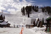 Howelsen Hill Ski Area, Steamboat Springs, United States
