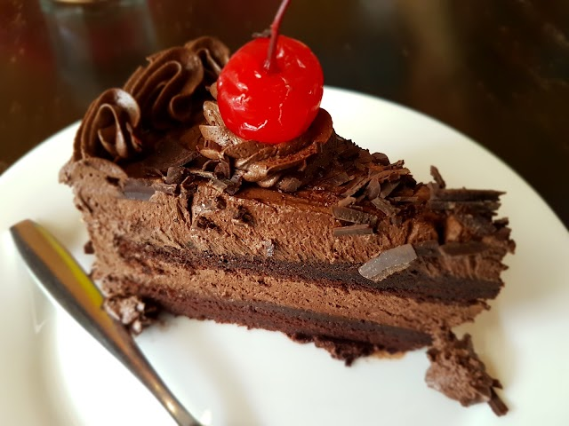 Joma Bakery Café Phonthan