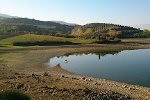 Kerkini Lake, Kerkini, Greece