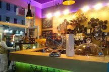 Espresso Hobby, Vienna, Austria