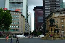 Japan Center, Frankfurt, Germany