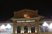 Cinema Teatro Adriano, Rome, Italy