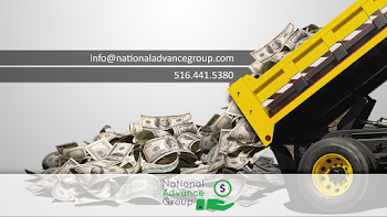 National Advance Group Payday Loans Picture