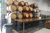 Anthem Brewing Company, Oklahoma City, United States