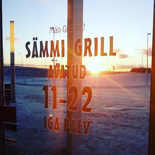 Haljala Sämmi Grill