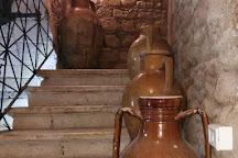 Spartan Museum of Taranto - Hypogeum Bellacicco, Taranto, Italy