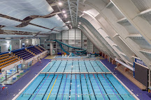 Manchester Aquatics Centre, Manchester, United Kingdom