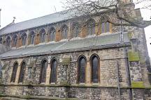 Holy Trinity Brompton Church, London, United Kingdom