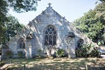 Chapelle de Tremalo, Pont-Aven, France