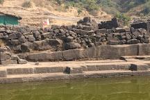Harishchandragad Fort, Junnar, India