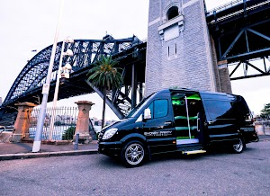 Sydney party limos 14 seater kids party bus great fun for kids sydney party limos filmwisefo