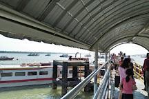Pulau Ketam (Crab Island), Selangor, Malaysia