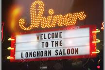 Longhorn Saloon, Fort Worth, United States