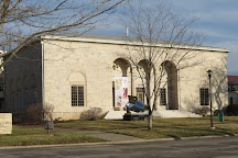 Mulvane Art Museum, Topeka, United States