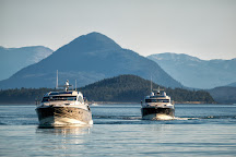 Alaska Luxury Tours, Juneau, United States