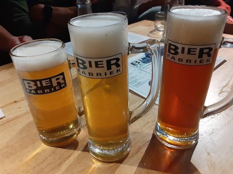 Bierfabriek Almere Almere