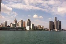 City Tour Detroit, Detroit, United States