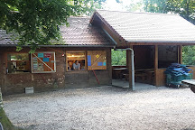 Aalbaeumle Aussichtsturm, Aalen, Germany