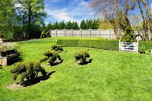 Ladew Topiary Gardens, Monkton, United States