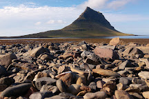 Kirkjufell Mountain, Grundarfjorour, Iceland