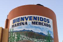 Flea Market at the Marina, Cabo San Lucas, Mexico