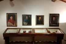 Museo Masaccio di Arte Sacra, Reggello, Italy
