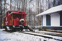 Fairfax Station Railroad Museum, Fairfax Station, United States