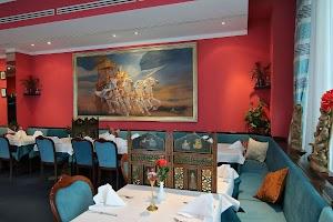 Shiraj Indisches Restaurant