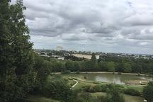 La Colline aux Oiseaux, Caen, France