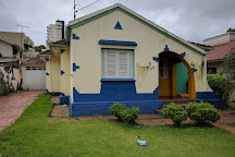 Memorial House of Xuxa, Santa Rosa, Brazil