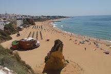 Praia dos Pescadores, Albufeira, Portugal