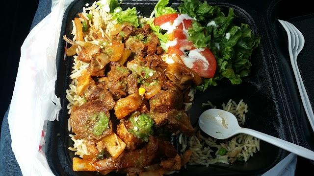 Jubaland Grill