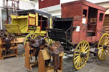 Baker Heritage Museum, Baker City, United States