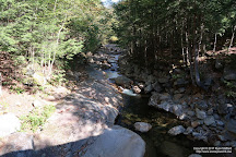 Pemigewasset River, Lincoln, United States